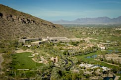 The Phoenician - Scottsdale, Arizona -