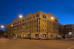 The Chicago South Loop Hotel - Chicago, Illinois -