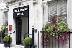 Astor Court Hotel - London, United Kingdom -