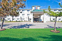 Motel 6 - Dallas, Texas -
