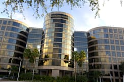 InterContinental Tampa - Tampa/St. Petersburg, Florida -