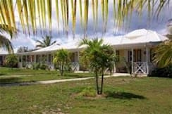 Anguilla Great House Beach Resort - Rendezvous Bay, Anguilla -
