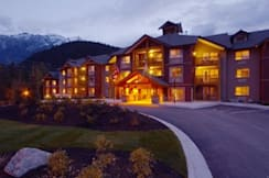 Pemberton Valley Lodge - Pemberton, Canada -