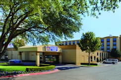 Best Western Plus Dallas Hotel Conf Ctr - Dallas, Texas - Exterior