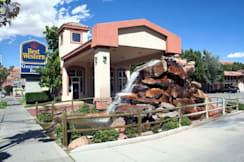 Best Western Plus Greenwell Inn - Moab, Utah - 