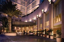 Omni Los Angeles Hotel At CA Plaza - Los Angeles, California -