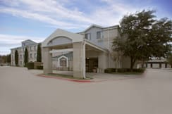 Americas Best Value Inn - Addison, Texas -
