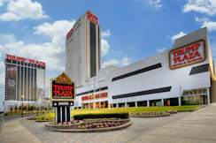 Trump Plaza Hotel & Casino - Atlantic City, New Jersey -