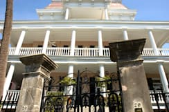 Battery Carriage House Inn 1843 - Charleston, South Carolina -