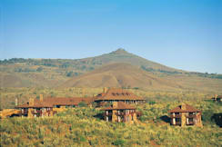 Great Rift Valley Lodge &amp; Golf Resort - Naivasha, Kenya - 