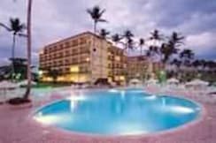 Playa Real Beach Hotel - Juan Dolio, Dominican Republic -