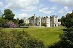 Cabra Castle - Cavan, Republic of Ireland -