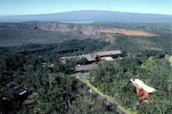 Volcano House - Hawaii Volcanoes Natl Pk, Hawaii -
