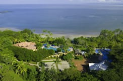 Hotel and Club Punta Leona - Puntarenas, Costa Rica -