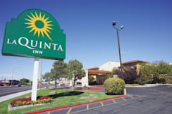 La Quinta Inn Albuquerque I-40 East - Albuquerque, New Mexico -