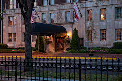 Hotel Lombardy - Washington DC, District of Columbia -