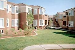 Oakwood At Green Valley - Las Vegas, Nevada -
