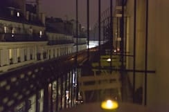 Lodge du Centre Hotel - Paris, France -