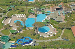 Gloria Verde Resort - Belek, Turkey - 