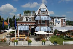 Fletcher Hotel Marijke - Bergen, The Netherlands -