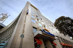 Citadines Place d'Italie - Paris, France -
