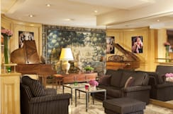 Terrass Hotel - Paris, France -