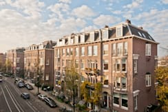 Aadam Wilhelmina Hotel - Amsterdam, The Netherlands -