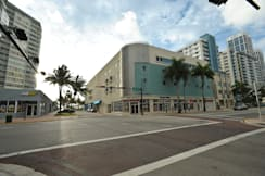 Crystal Beach Suites and Health Club - Miami Beach, Florida -