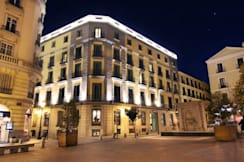Radisson Blu Hotel, Madrid Prado - Madrid, Spain -