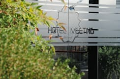 Hotel Meeting - Ciampino, Italy - 