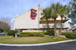 Red Roof Inn Jacksonville Orange Park - Jacksonville, Florida -