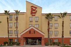 Red Roof Inn Phoenix West - Phoenix, Arizona -