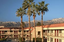 Red Roof Inn - Thousand Palms, California - 