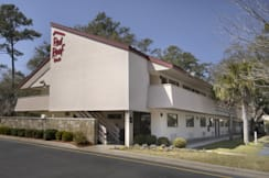 Red Roof Inn Hilton Head Island - Hilton Head Island, South Carolina -