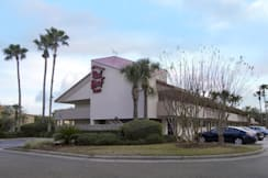 Red Roof Inn Orlando Convention Center - Orlando, Florida -
