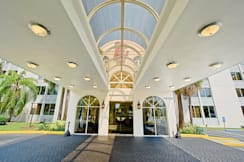 Red Roof Inn Fort Lauderdale - Oakland Park, Florida -