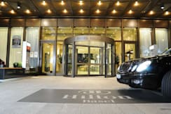Hilton Basel - Basel, Switzerland -