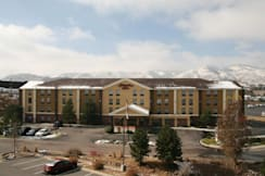 Denver West Inn - Lakewood, Colorado -