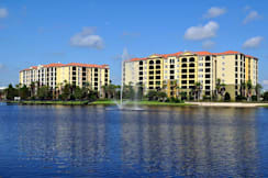 Hilton Grand Vacations Club Intl Drive - Orlando, Florida - 