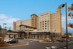 Embassy Suites Raleigh-Durham Airport - Raleigh, North Carolina - 