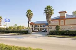 Americas Best Value Classic Inn & Stes - Houston, Texas -