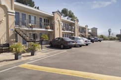 Americas Best Value Inn - Vista, California -