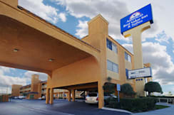 Americas Best Value Inn - Anaheim, California -