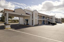 Americas Best Value Inn - Albany, Georgia -