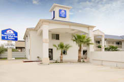 Americas Best Value Inn & Suites North - Houston, Texas -