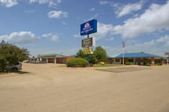 Americas Best Value Garden Prairie Inn - Ellsworth, Kansas - 