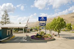 Canadas Best Value Inn - Cache Creek, Canada -