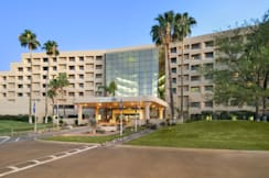 Hilton Tucson East - Tucson, Arizona -