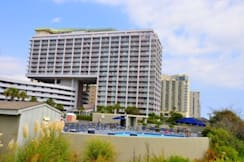 North & South Hampton Tower - Myrtle Beach, South Carolina -