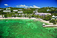 Secret Harbour Beach Resort - Charlotte Amalie, US Virgin Islands -